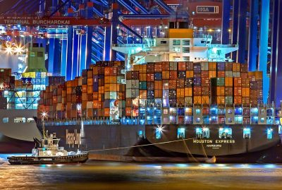 Maersk to Install Scrubbers on a Part of Its Fleet