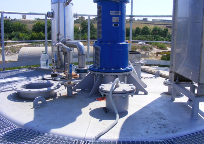 BALLAST WATER TREATMENT RETROFIT SOLUTIONS