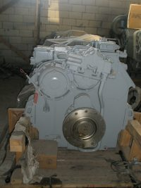 DEUTZ-MWM-TBD604BV8 - TWO NEW ENGINES FOR SALE
