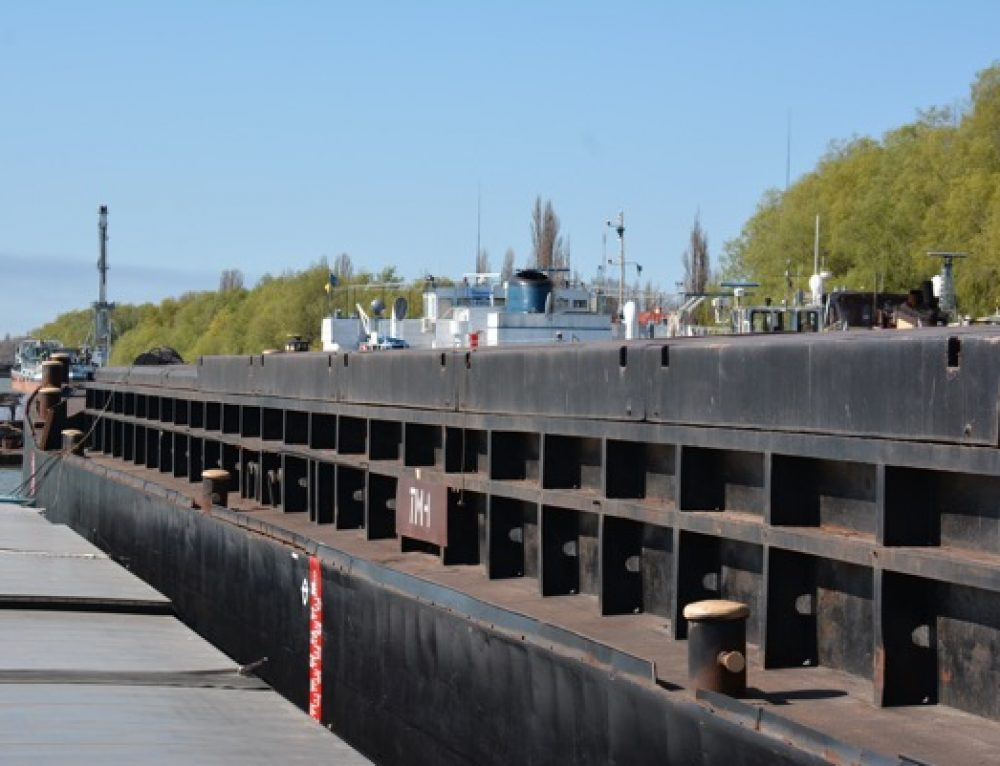 EUROPE TYPE BARGES FOR SALE
