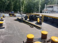 Europe Type Barges